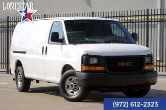 2012 GMC G2500 Vans Savana in Plano Texas, 75093