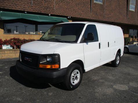 2012 GMC Savana Cargo Van  in Memphis, Tennessee