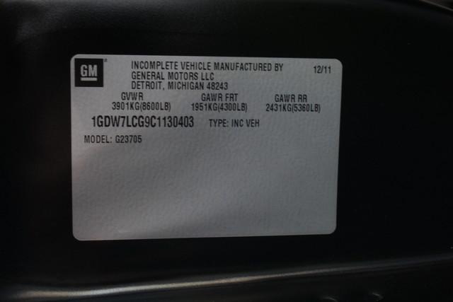 2012 GMC Savana 9 PASSENGER!!-MAJESTIC!! Mooresville , NC 51