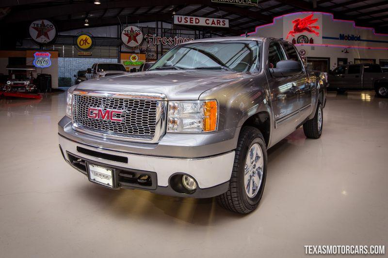2012 GMC Sierra 1500 SLE  in Addison, Texas