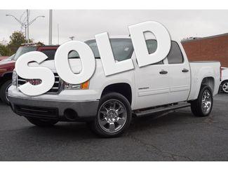 2012 GMC Sierra 1500 SLE | OKC, OK | Norris Auto Sales in Oklahoma City OK