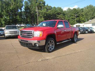 2012 GMC Sierra 1500 SLE Batesville, Mississippi 2