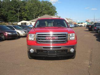 2012 GMC Sierra 1500 SLE Batesville, Mississippi 4