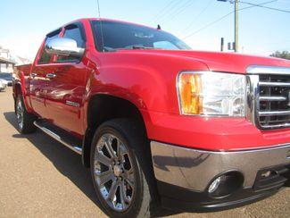 2012 GMC Sierra 1500 SLE Batesville, Mississippi 8