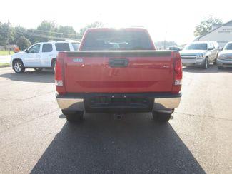 2012 GMC Sierra 1500 SLE Batesville, Mississippi 11