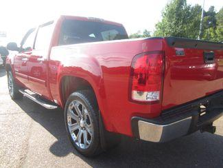 2012 GMC Sierra 1500 SLE Batesville, Mississippi 13