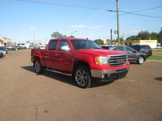 2012 GMC Sierra 1500 SLE Batesville, Mississippi 3