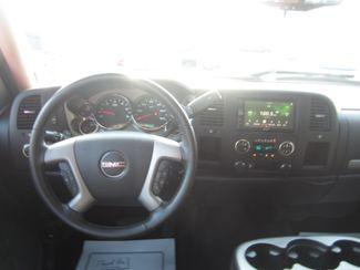 2012 GMC Sierra 1500 SLE Batesville, Mississippi 21