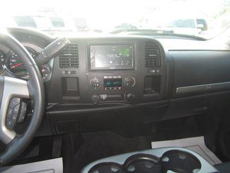 2012 GMC Sierra 1500 SLE Batesville, Mississippi 22