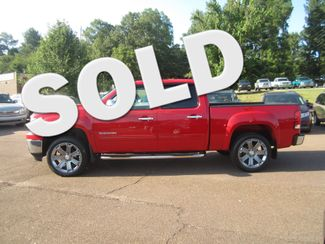 2012 GMC Sierra 1500 SLE Batesville, Mississippi