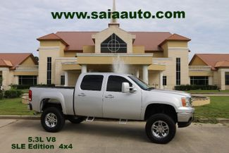 2012 Gmc Sierra 1500 Crew Cab Sle Leather  Z71 4wd LIFTED 35S  BAD ASS ONLY 65K MILES TWO OWNER  CARFAX SERVICED DETAILED READY TO GEAUX | Baton Rouge , Louisiana | Saia Auto Consultants LLC-[ 4 ]