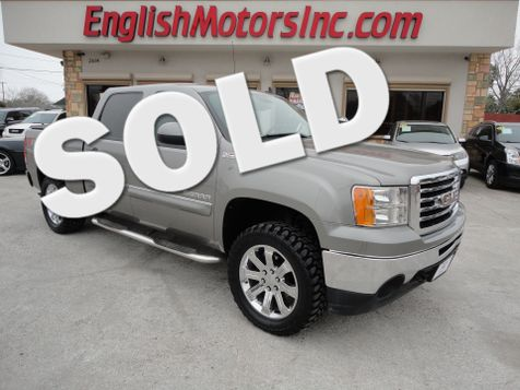 2012 GMC Sierra 1500 SLT in Brownsville, TX