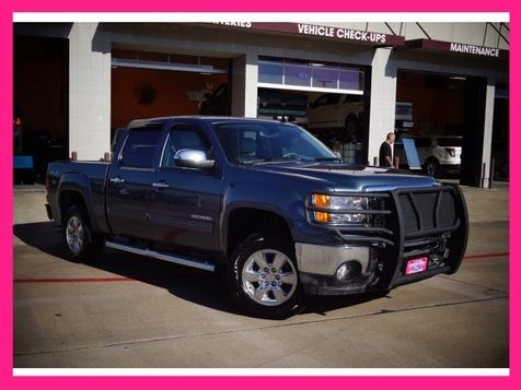 2012 GMC Sierra 1500 SLT in Bryan-College Station