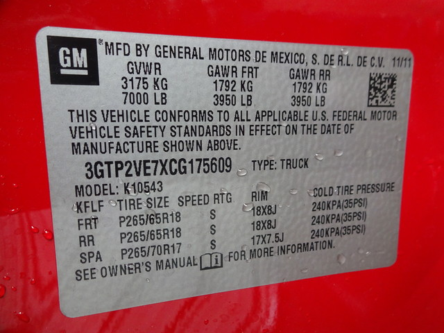 2012 GMC Sierra 1500 SLE Corpus Christi, Texas 45