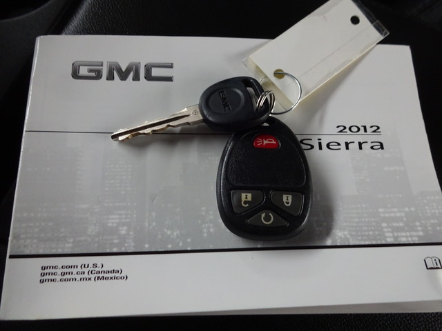2012 GMC Sierra 1500 SLE Corpus Christi, Texas 44