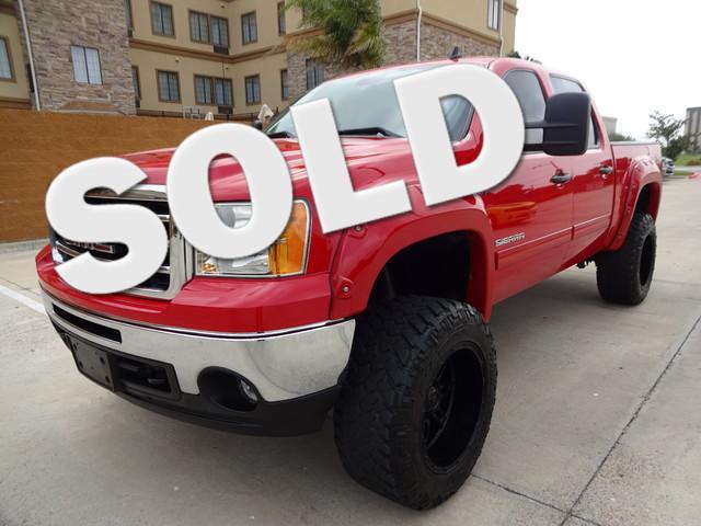 2012 GMC Sierra 1500 SLE Corpus Christi, Texas 0