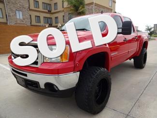 2012 GMC Sierra 1500 SLE Corpus Christi, Texas