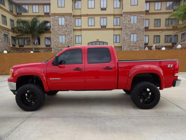2012 GMC Sierra 1500 SLE Corpus Christi, Texas 4