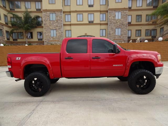 2012 GMC Sierra 1500 SLE Corpus Christi, Texas 5