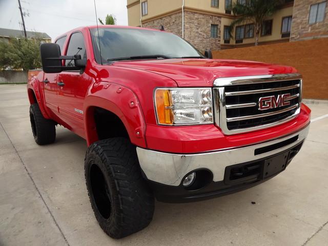 2012 GMC Sierra 1500 SLE Corpus Christi, Texas 1