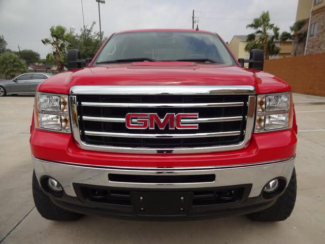 2012 GMC Sierra 1500 SLE Corpus Christi, Texas 6