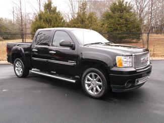 2012 GMC Sierra 1500 Denali @price - Thunder Road Automotive LLC Clarksville_state_zip in Clarksville Tennessee