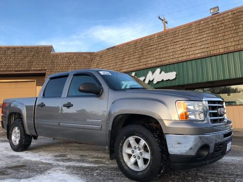 2012 GMC Sierra 1500 SLE in Dickinson, ND