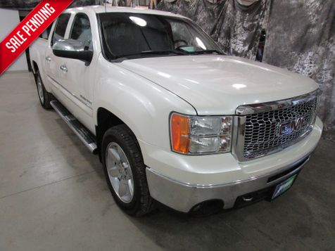 2012 GMC Sierra 1500 SLT Crew Cab 5.3 in , ND