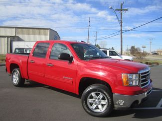 2012 GMC Sierra 1500 SLE  Fort Smith AR  Breeden Auto Sales  in Fort Smith, AR