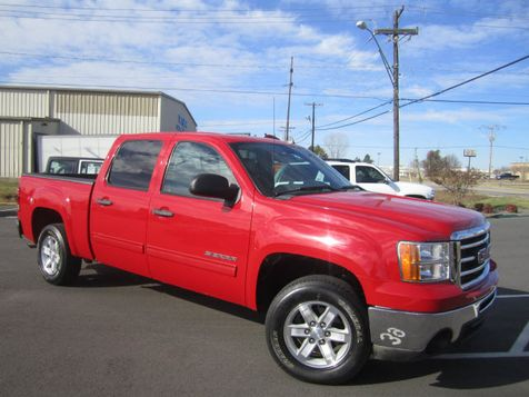 2012 GMC Sierra 1500 SLE in Fort Smith, AR