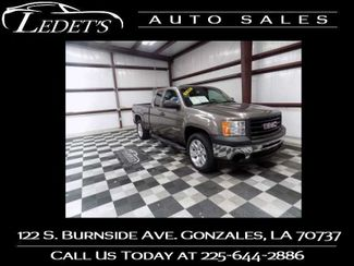 2012 GMC Sierra 1500 in Gonzales Louisiana