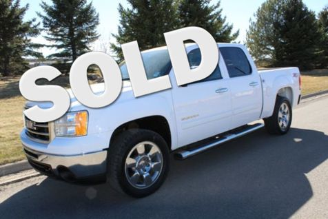 2012 GMC Sierra 1500 SLT in Great Falls, MT
