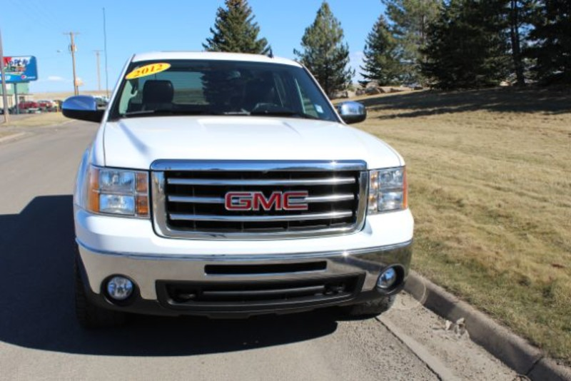 2012 GMC Sierra 1500 SLT  city MT  Bleskin Motor Company   in Great Falls, MT