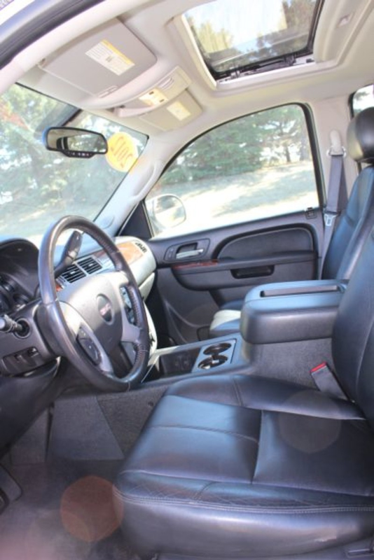 2012 GMC Sierra 1500 SLT  city MT  Bleskin Motor Company   in Great Falls, MT