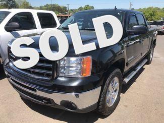 2012 GMC Sierra 1500 SLT - John Gibson Auto Sales Hot Springs in Hot Springs Arkansas