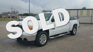 2012 GMC Sierra 1500 in Irving Texas