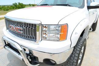 2012 GMC Sierra 1500 SLE Lindsay, Oklahoma 17