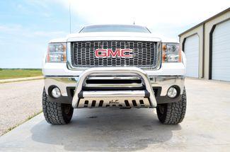 2012 GMC Sierra 1500 SLE Lindsay, Oklahoma 20