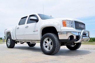 2012 GMC Sierra 1500 SLE Lindsay, Oklahoma 25