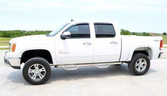 2012 GMC Sierra 1500 SLE Lindsay, Oklahoma 4