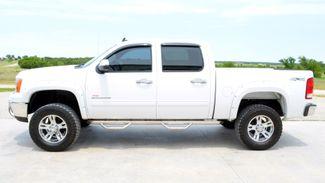 2012 GMC Sierra 1500 SLE Lindsay, Oklahoma 5