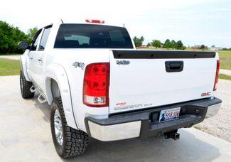 2012 GMC Sierra 1500 SLE Lindsay, Oklahoma 9