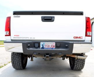 2012 GMC Sierra 1500 SLE Lindsay, Oklahoma 37