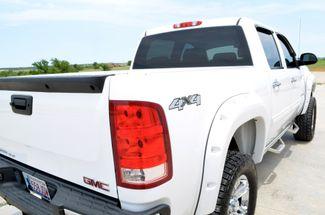 2012 GMC Sierra 1500 SLE Lindsay, Oklahoma 38