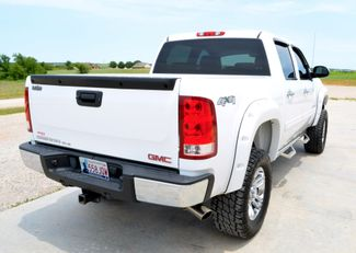 2012 GMC Sierra 1500 SLE Lindsay, Oklahoma 35