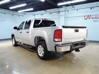 2012 GMC Sierra 1500 SLE Little Rock, Arkansas 4