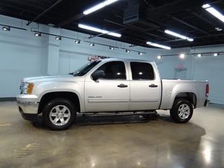 2012 GMC Sierra 1500 SLE Little Rock, Arkansas 5