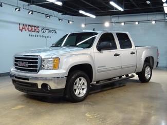 2012 GMC Sierra 1500 SLE Little Rock, Arkansas 6
