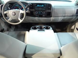 2012 GMC Sierra 1500 SLE Little Rock, Arkansas 8