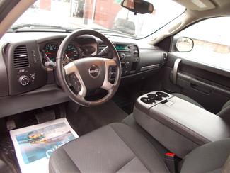 2012 GMC Sierra 1500 SLE Manchester, NH 6